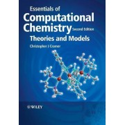 Essentials of Computational Chemistry by Christopher J. Cramer