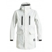Quiksilver Длинная сноубордическая куртка Quiksilver X Julien David