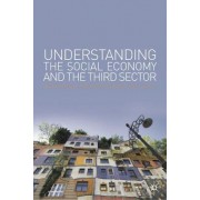 Understanding the Social Economy and the Third Sector by Simon Bridge