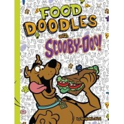 Food Doodles with Scooby-Doo!
