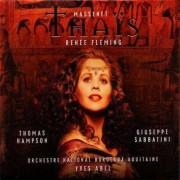 Renee Fleming, Thomas Hampson, Giuseppe Sabbatini - Massenet - Thais (0028946676622) (2 CD)