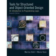 Tools for Structured and Object-Oriented Design by Marilyn Bohl