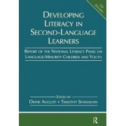 Developing Literacy in Second-Language Learners by Diane August
