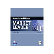 Market Leader. Accounting and Finace. Business English