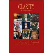 Clarity By Joseph Ehrlich by Joseph Ehrlich