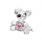Figurina cristal Preciosa Miniature - Mouse