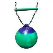 Creative Playthings Buoy Ball Swing with Chain AN968-104