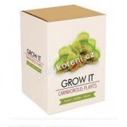 Grow it - Masožravky AKCE!!