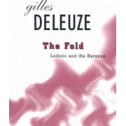 The Fold by Gilles Deleuze