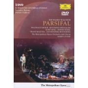 R. Wagner - Parsifal (0044007303290) (2 DVD)