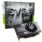 Evga GeForce Gtx 1060 6GB GDDR5 Dvi-D Hdmi 3x DisplayPort Pci-E Graphi