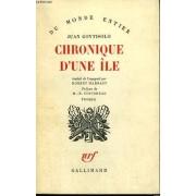 Chronique D'une Ile. ( La Isla )