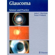 Glaucoma by John C. Morrison