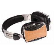 Dřevěné sluchátka ESMOOTH ES-665