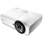 Videoproiector Vivitek DW882ST, 3600 lumeni, 1280 x 800, Contrast 15000:1, 3D Ready, HDMI