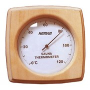 Harvia Sauna Thermometer - Measure Air Temperature In Your Sauna
