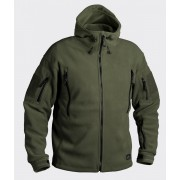 Jacheta flausata Patriot Helikon-Tex Olive XS