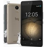 Telemóvel BQ Aquaris U Plus (2Gb+16Gb) Gold