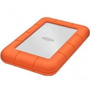 Hard disk extern Lacie Rugged Mini 500GB