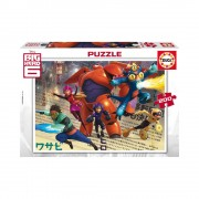 Educa Disney Hős6os puzzle, 200 darabos