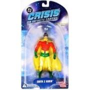 Crisis on Infinite Earths Series 1: Earth 2 Robin Action Figure