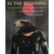 In the Beginning by Virginia Hamilton