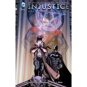 Injustice: Gods Among Us Year Three Vol. 1