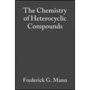 The Heterocyclic Derivatives of Phosphorus, Arsenic, Antimony and Bismuth: v. 1 by Frederick G. Mann