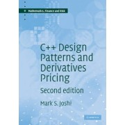 C++ Design Patterns and Derivatives Pricing by M.S. Joshi