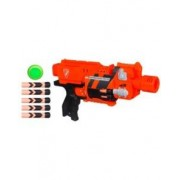 Nerf Pistolet Nerf Barricade RV-10 édition spéciale Gear Up