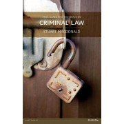 Text Cases and Materials on Criminal Law MyLawChamber Pack