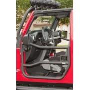 Set Usi Fata TUBULARE 1/2 pt Jeep Wrangler(JK) 2007-2016 - 2 sau 4 Usi