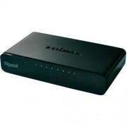 EDIMAX Switch EDIMAX ES-5800G V2, 1000 Mb/s, 8 portów RJ45, Auto-MDI/MDI-X