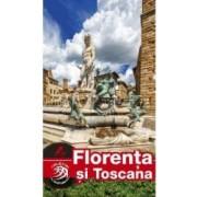 Florenta si Toscana - Calator pe mapamond
