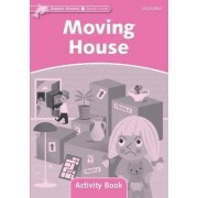 Dolphin Readers Starter Level: Moving House Activity Book