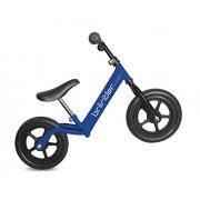 Brilrider AF Balance Bike - Bicycle. India's Favourite Balance Bikes! (Blue)