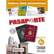 Pasaporte by Matilde Cerrolaza Arag