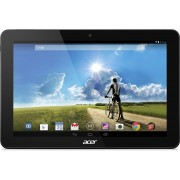 Acer Iconia Tab 10 A3-A20HD - Zwart