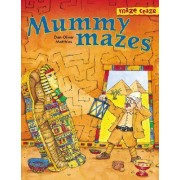 Maze Craze: Mummy Mazes by Don-Oliver Matthies