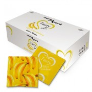Moreamore Condom Tasty Banana