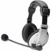 Casti Ednet Multimedia Headset