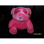 "Victorias Secret Sleeping Beauty Plush Bear 9"""