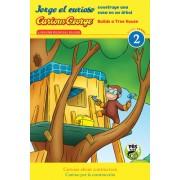 Jorge El Curioso Construye Una Casa En Un Arbol/Curious George Builds a Tree House (Cgtv Reader)