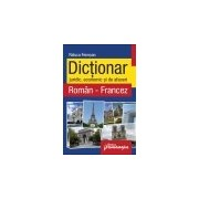 Dictionar juridic, economic si de afaceri.Roman-Francez.