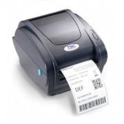 Imprimanta de etichete TSC TDP-244, albastra