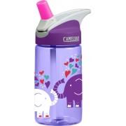 CamelBak Eddy Borraccia Bambini 400 ml viola/colorato Borracce