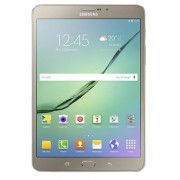 "Tableta Samsung Galaxy Tab S2 8"" (2016) T713, Procesor Octa-Core 1.8GHz / 1.4GHz, Super Amoled Capacitive touchscreen 8"", 3GB RAM, 32GB, 8MP, Wi-Fi, Android (Auriu)"