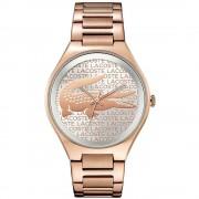 Orologio lacoste 2000929 da donna valencia