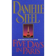 n/a Danielle Steel Five Days in Paris