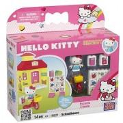 Megabloks Hello Kitty School House